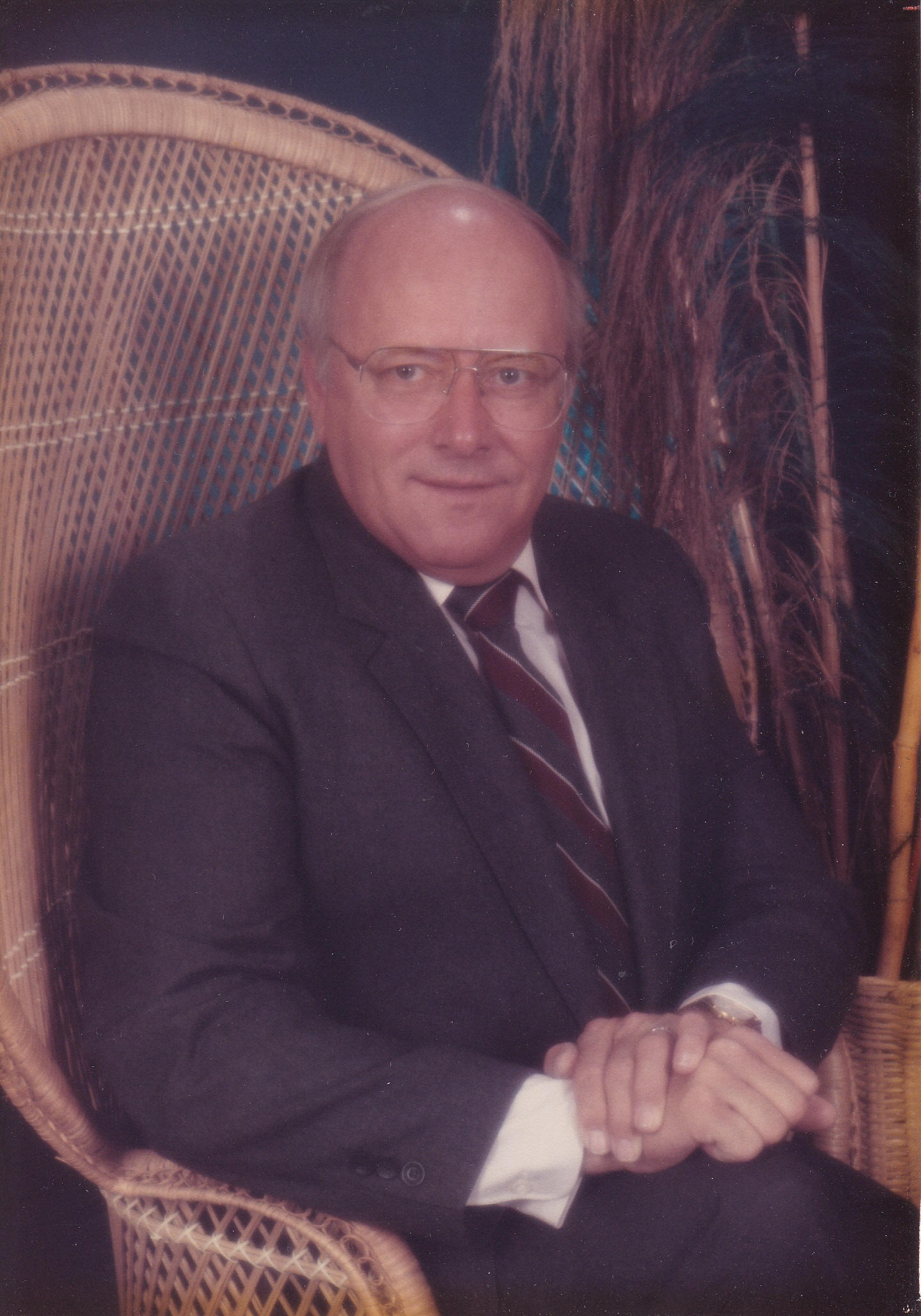 Ben (Mac) McCoy Young Jr.