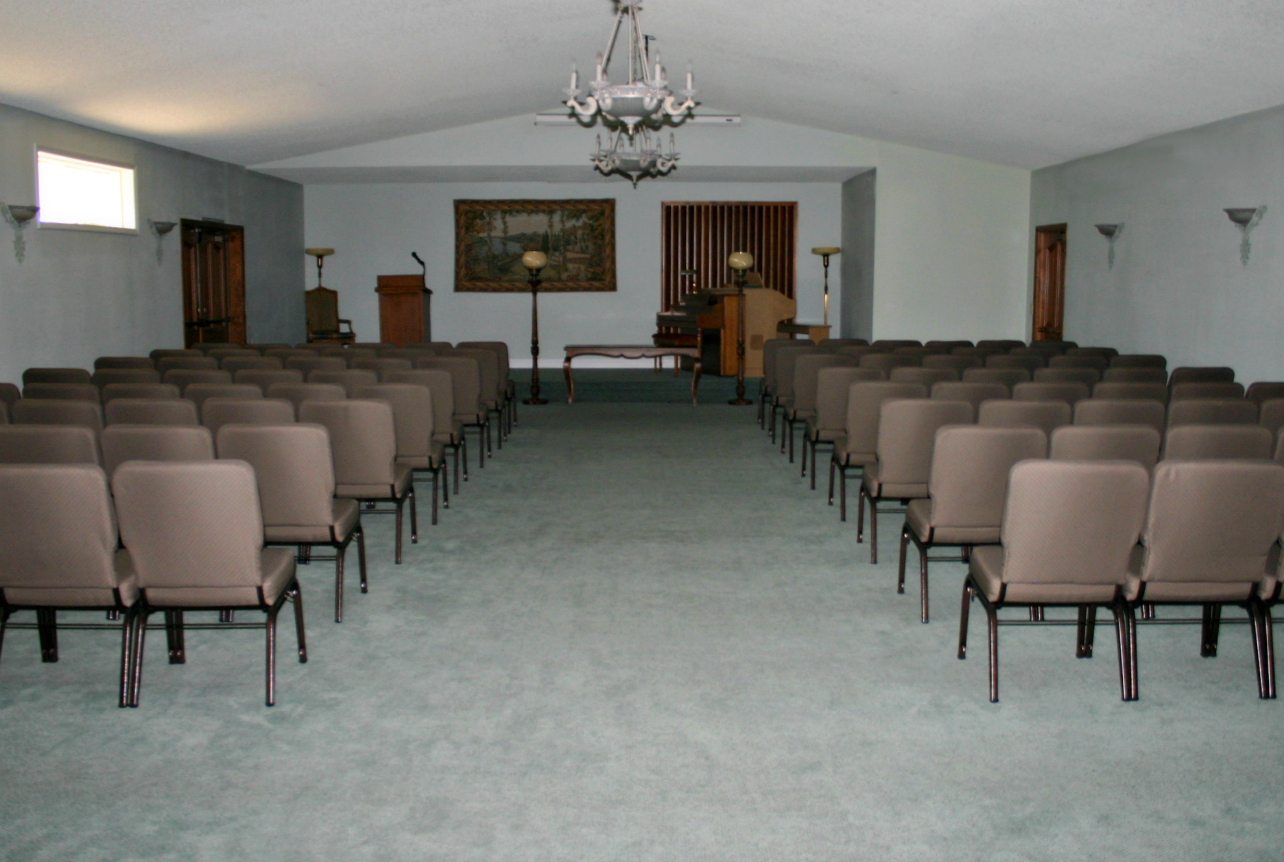 University Chapel 5