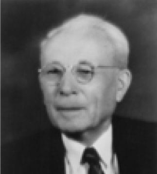 Bunker Family Founder M.L. Gibbons