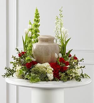 Urn Arrangements