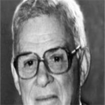 Ralph  Trejo