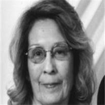Maria  Baughman
