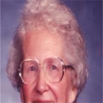 Lillian Marvalene  Sanborn