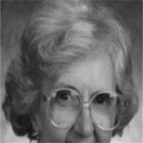 Gwendolyn  Palmer