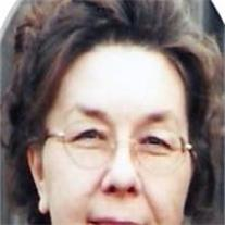 Sonja  Caldwell