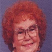 Alice I. (Jeanie)  Boyd
