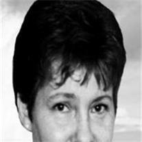 Nancy  Bondie