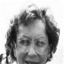 June Elizabeth  Beck