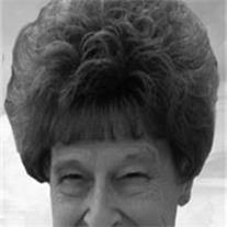 Joan  Salisbury