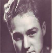 Robert James  Salmon