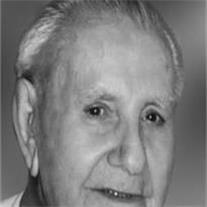 Walter Keith  Johnson