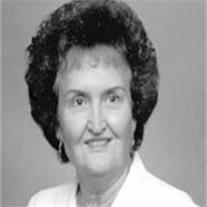 Beulah  Langford