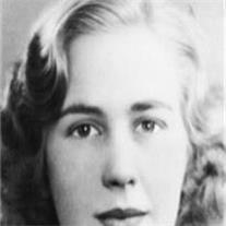 Dorothy  Stenke
