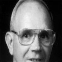 Charles William  Adair