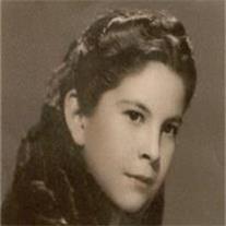 Connie  Miranda