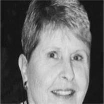 Patricia Ann  Decker
