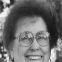 Mavis Leola  Skinner
