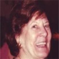 Christine  Chionchio