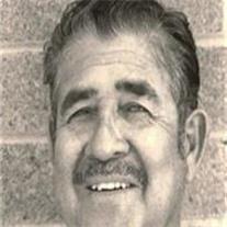 Victor Armenta  Escobedo