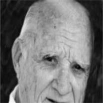 Ralph Edward  Harris