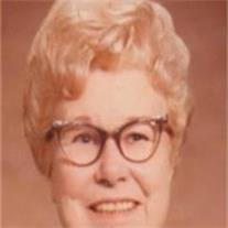 Iris Eleanor  Perkins