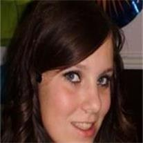 Kelsey Alexis  Preston