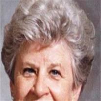 Helen Frances  Richardson