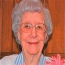 Ida  Watkins