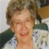 Gloria R.  Wosepka