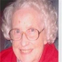 Mildred  Larson