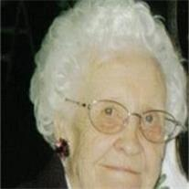 Ethel Jane  Hall