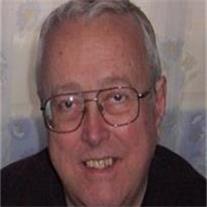 John Frederick  Williams