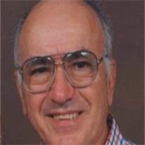 Joseph Frank  Simone