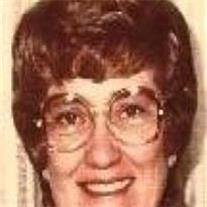 Doris  Mellen