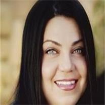 Amanda Michelle  McCleve