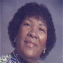 Ruby Jewel  Stewart