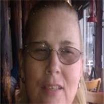 Linda Darlene  Dulworth