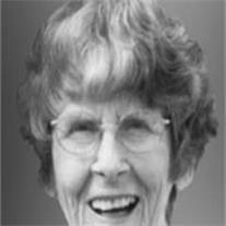Virginia Lucile  Cardon