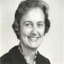 Martha Elizabeth  Sauer