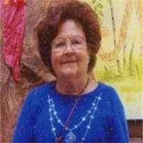 Stella Pearl  Massey