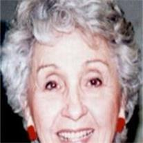 Donna Jeane  Harbertson