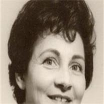 Ada Lucille  Mortensen
