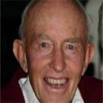 Harold Palmer  Mosley