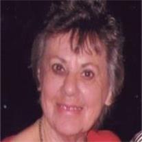 Carolyn Ruth  Lobb