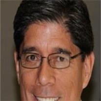 Ronald Roy  Cadiente