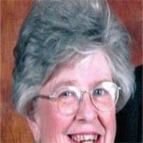 Beverly Ann  Hartmann