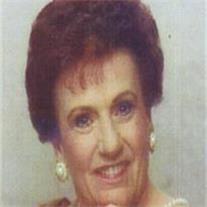 Patricia  Glover
