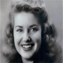 Shirley Mae Ellsworth  Baker