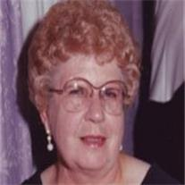 Wanda Odessa  Owens