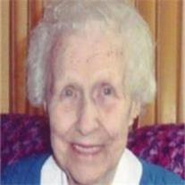 Amelia Catherine  Gore